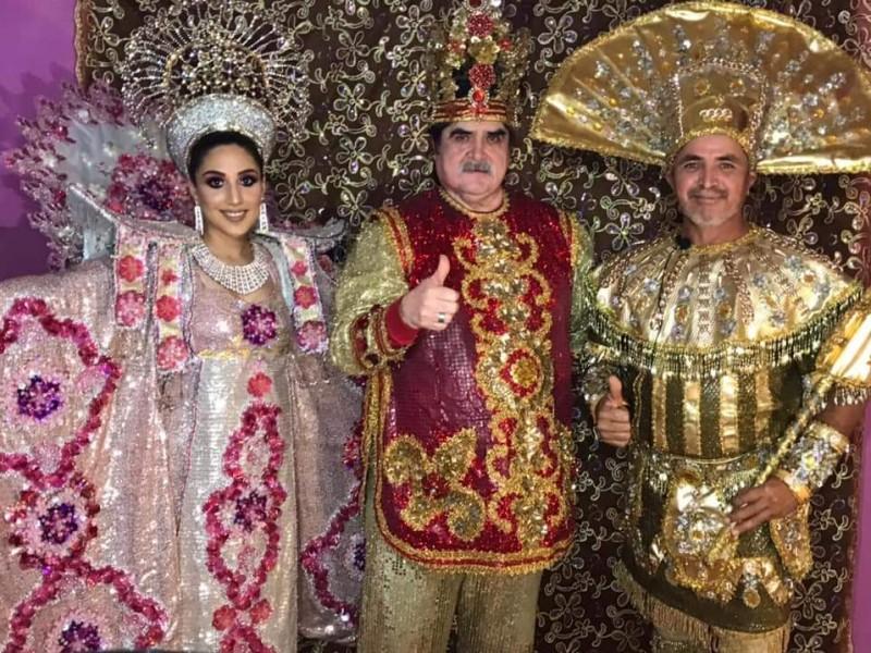 Dinastía Empanada busca alternativas para celebrar el carnaval