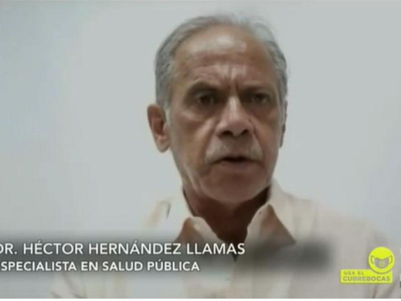 Dinero en salud no alcanza y no hay transparencia:Héctor Hernández