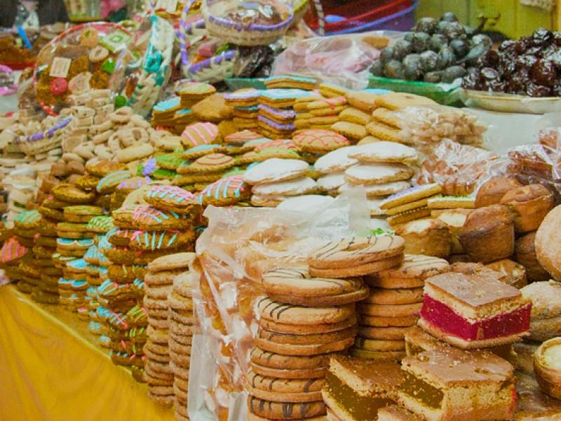 Dio inicio Tradicional Feria del Dulce en SCLC