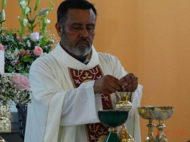 Diócesis de Gómez Palacio se viste de luto