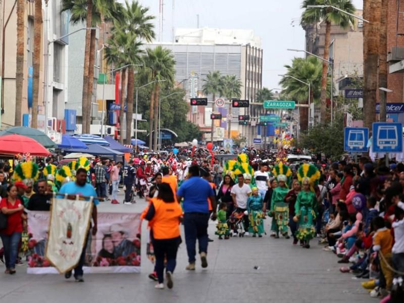 Diócesis Torreón sigue en espera de autorización para peregrinaciones