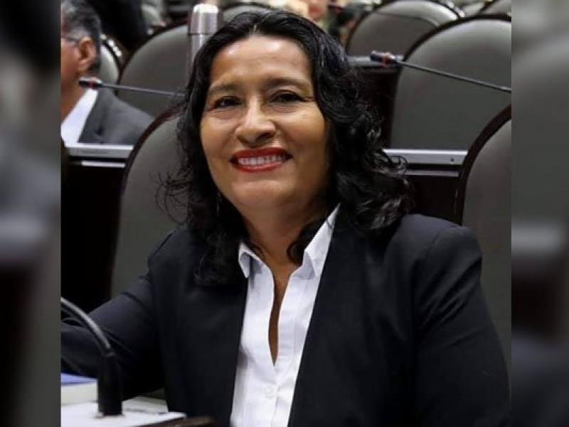 Diputada de Morena confiesa ¡SOBORNO de 20 mil pesos!
