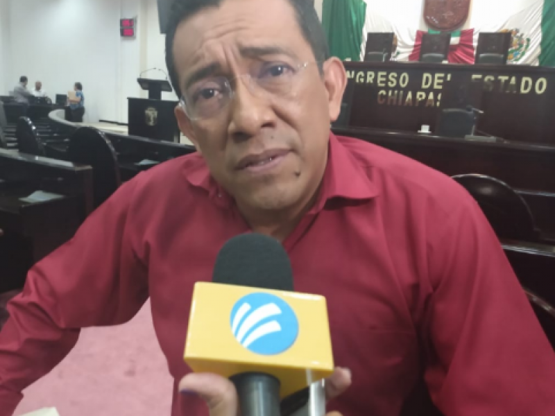 Diputada de Puebla tiene validez: Congreso de Chiapas