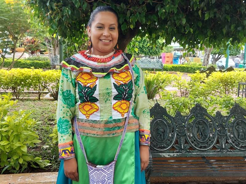 Diputada indígena plurinominal pide respetar representación de Pueblos Originarios