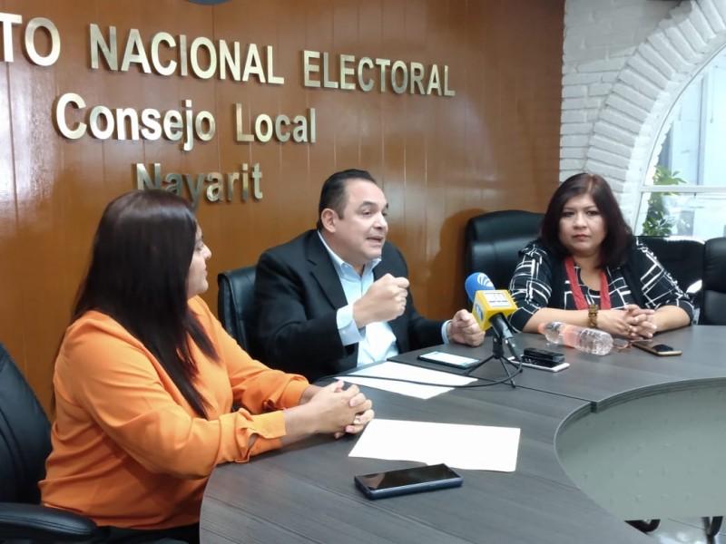 Diputada procede legalmente contra comunicador por violencia política