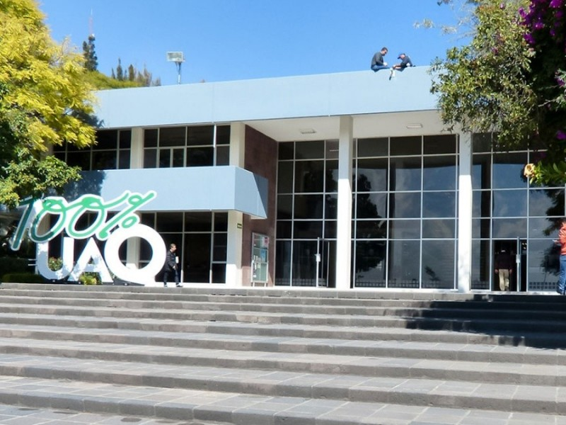 Diputada rechaza violentar la autonomía de la UAQ