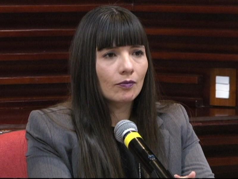 Diputadas apoyan a ejidatarios en proyecto Milpillas