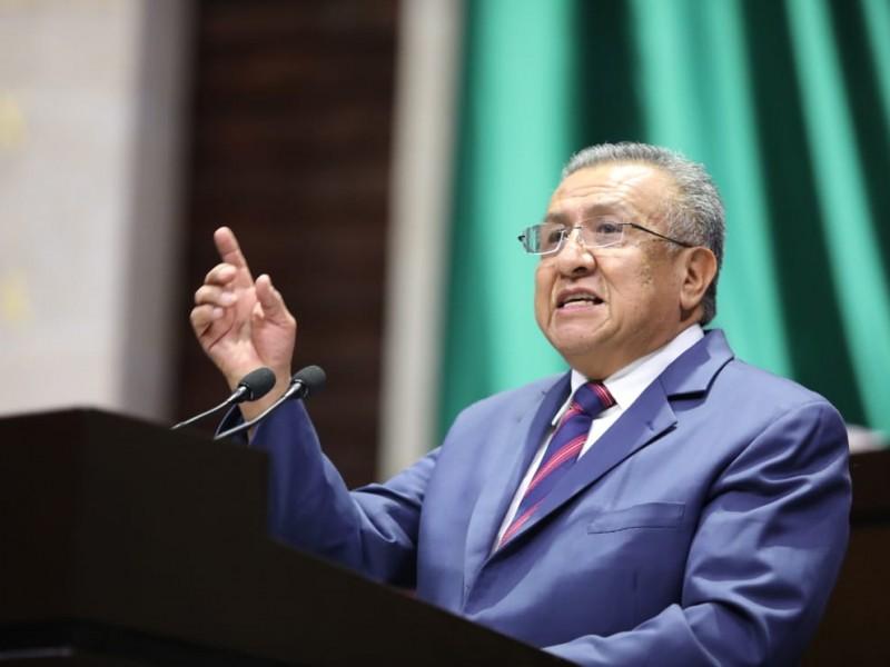 Diputado de Morena acumula tres denuncias de abuso sexual