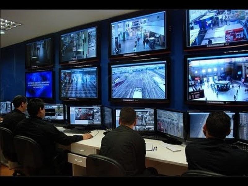 Diputado señala falta de regulación a sistema de videovigilancia