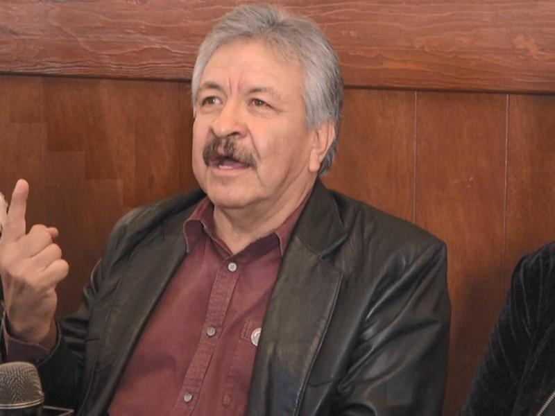 Diputados apoyan posible dirigencia de Catalina Monreal