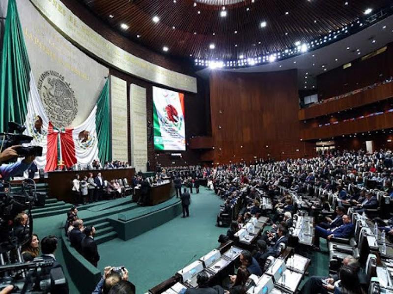 Diputados aprueban en comisiones el Presupuesto 2021
