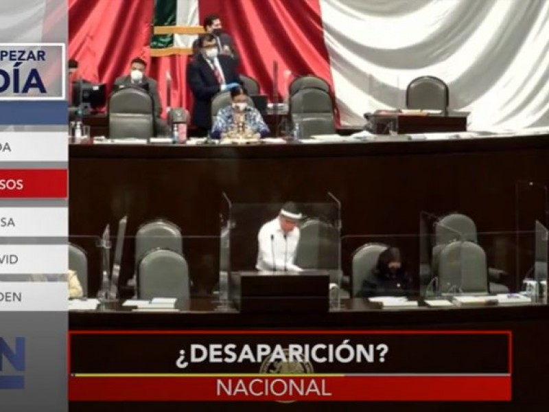 Diputados aprueban desaparecer 109 fideicomisos públicos