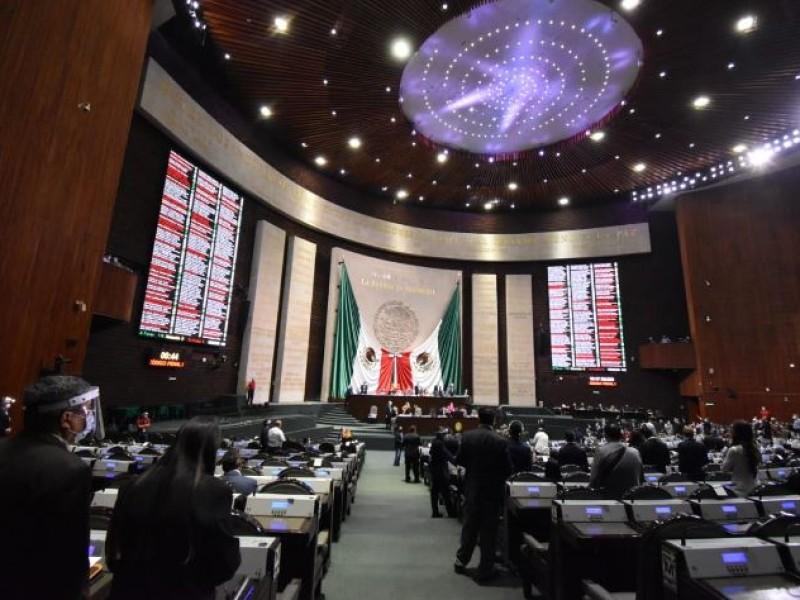 Diputados aprueban dictamen para desaparecer 109 fideicomisos