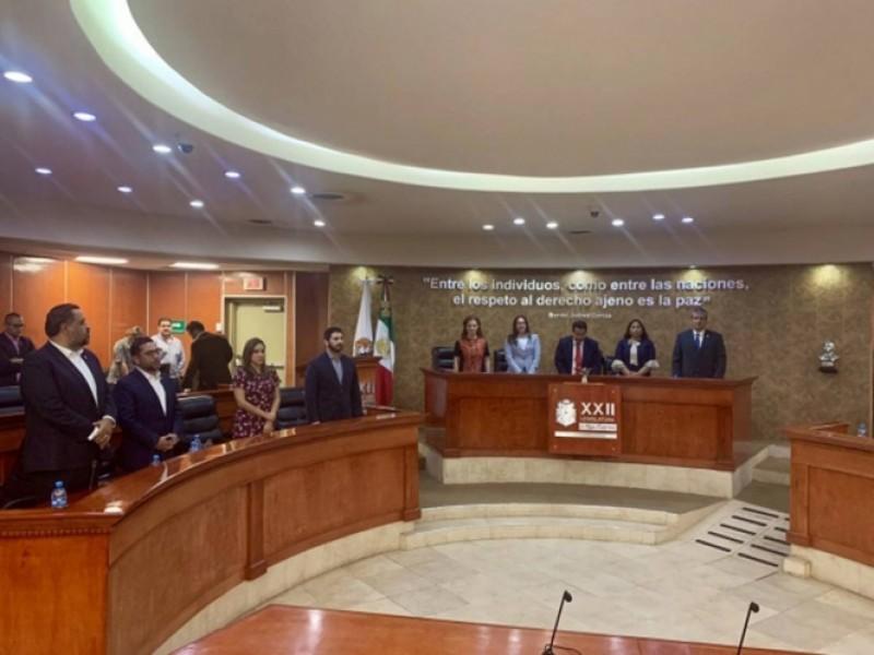 Diputados aprueban extensión de gubernatura en Baja California