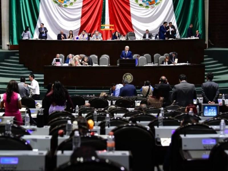 Diputados aprueban Ley de Ingresos; Pasa al Senado