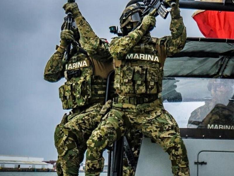 Diputados aprueban Ley Orgánica de la Armada de México