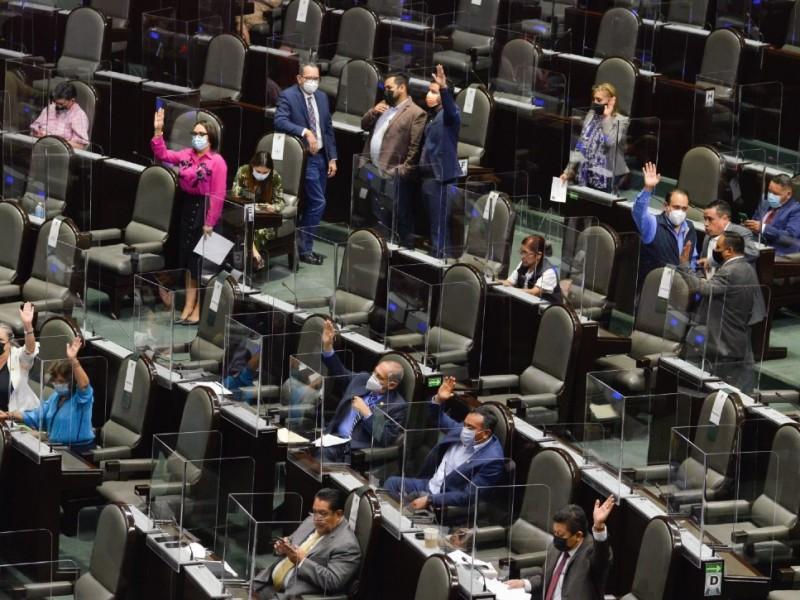 Diputados avalan prórroga sobre entrada de reforma a outsourcing