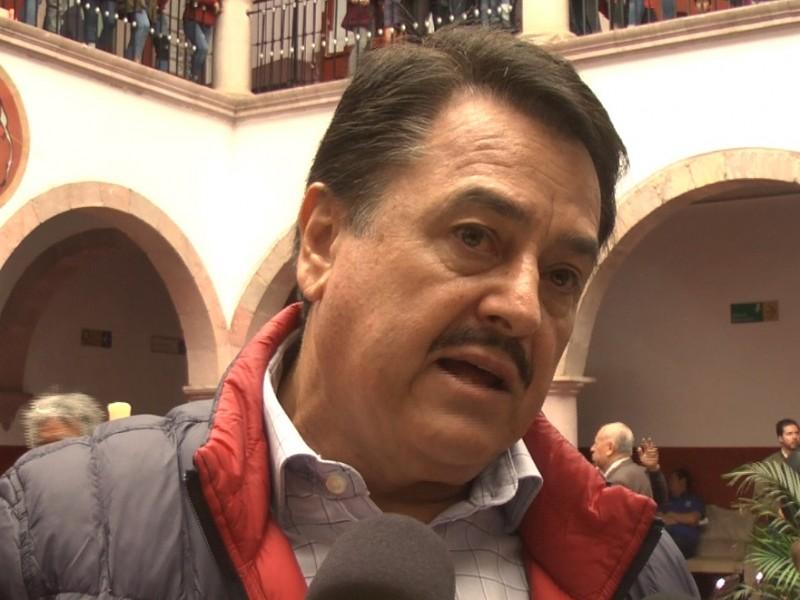 Diputados buscan aumentar bolsa para Zacatecas