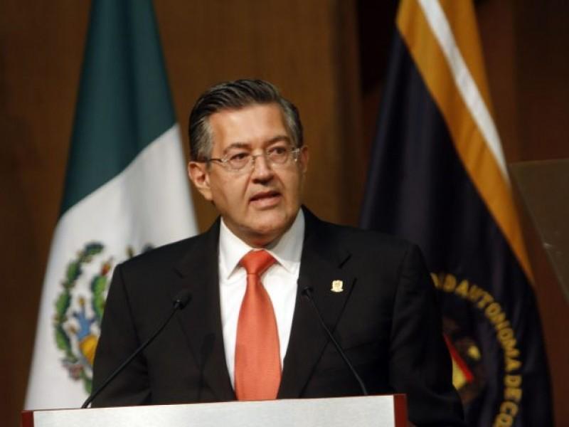Diputados de Coahuila impiden comparecencia de Blas Flores