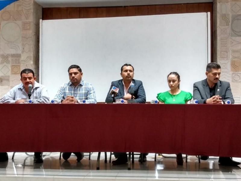 Diputados exhortan a Conagua, piden construcción de Milpillas