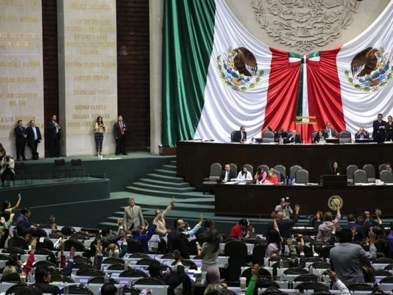 Diputados federales aprueban la nueva Ley Orgánica de la FGR