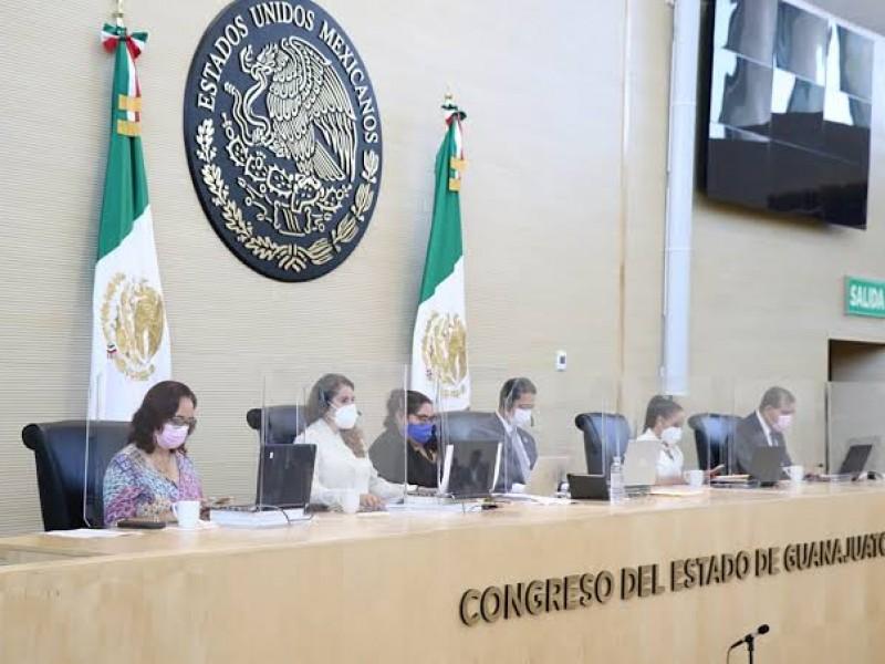 Diputados locales guanajuatenses de los mejores pagados; aún en pandemia