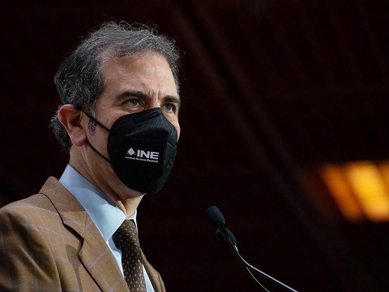 Diputados piden comparecencia de Lorenzo-Córdova para explicar presupuesto del INE
