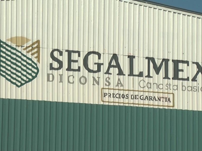 Diputados piden informe de costos a Segalmex