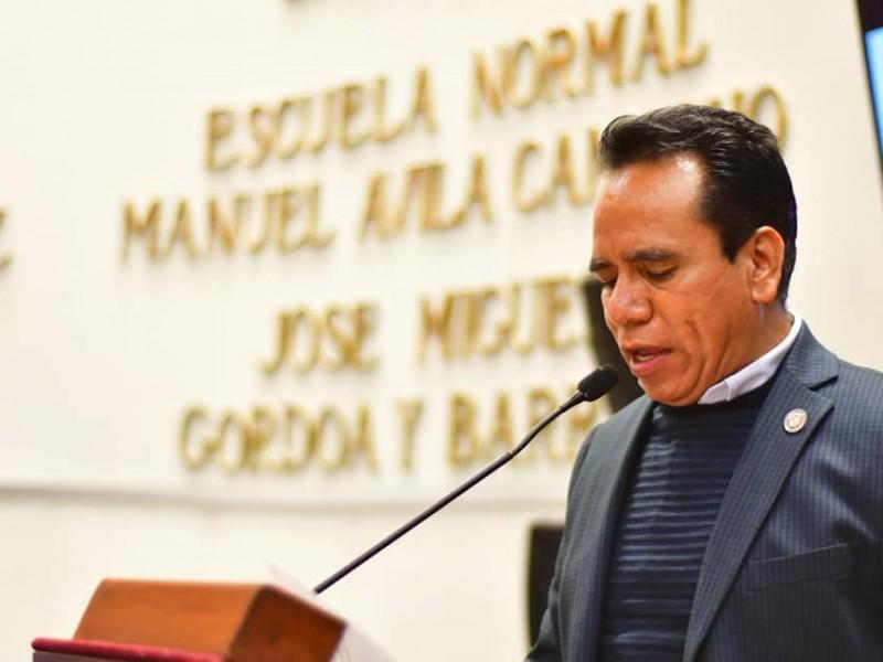 Diputados piden justicia tras asesinato de alcaldesa