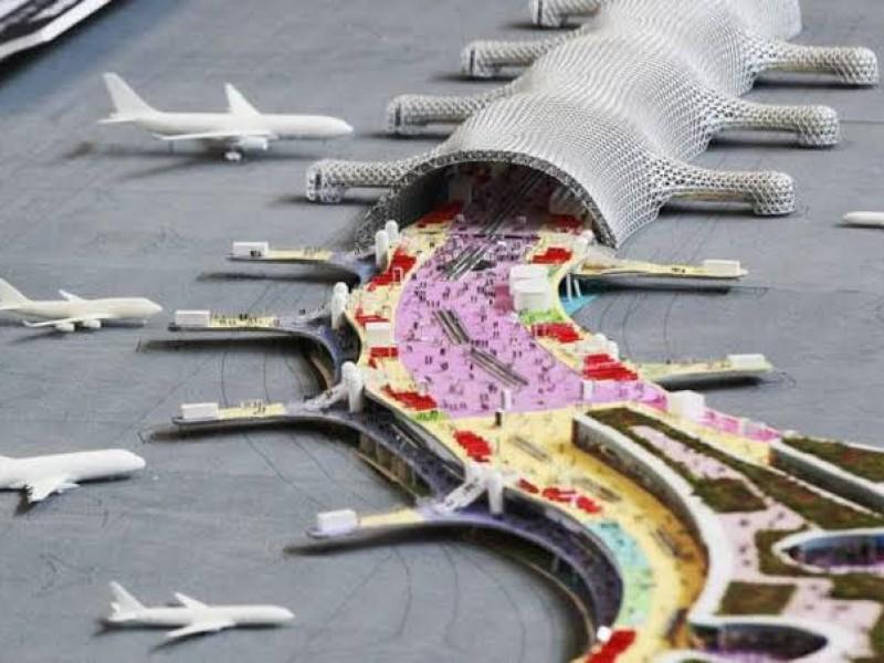 Diputados priistas solicitan a SCT estudios de factibilidad de aeropuertos