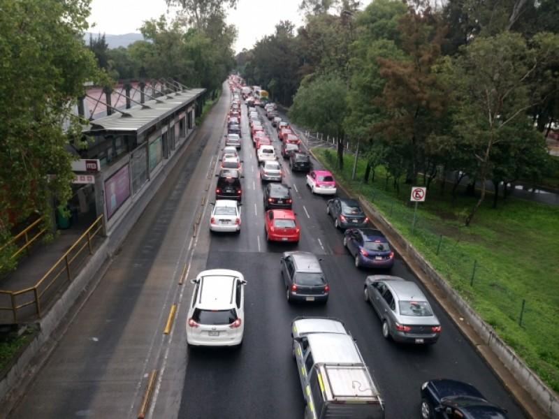 Diputados proponen eliminar pago de tenencia en EdoMex