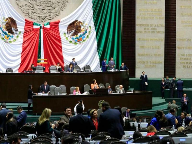Diputados y hacienda revisan presupuesto para universidades