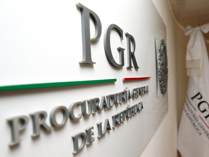 Evaluarán eficacia de la PGR