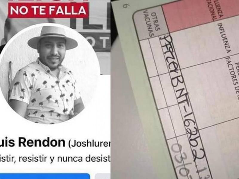 """Directivo del ISSSTE Acapulco """"justifica"""" su vacunación"""