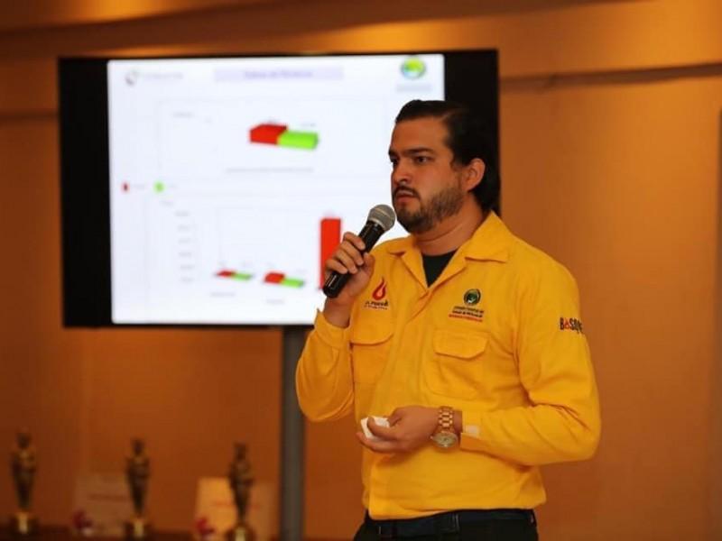 Director de la Comisión Forestal da positivo a covid-19