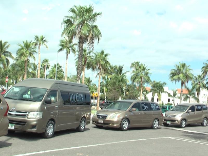 Director Municipal de Transporte tiene concesión de taxis