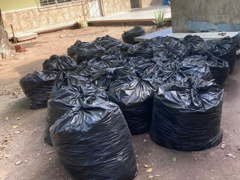 Directores de escuelas denuncian fallas en la recolección de basura