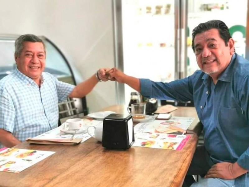 Dirigencia estatal de Morena ratificará a Félix como candidato