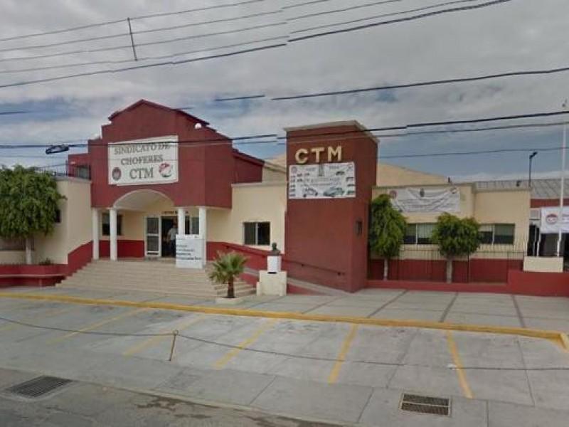 Dirigente de CTM Durango: nueva reforma afectará trabajadores