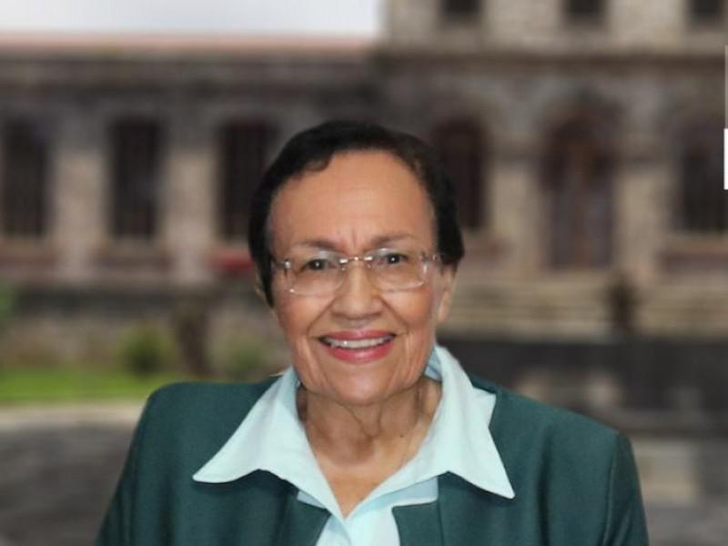 Dirigente del SUTSEM solicitará registro como candidata a gobernadora