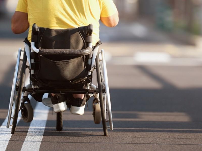 Discapacitados luchan por espacios libre de exclusión