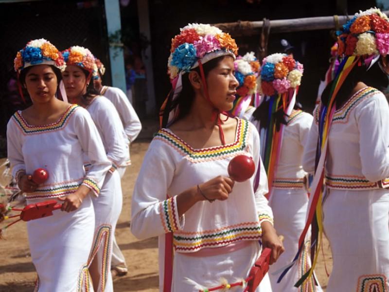 📹Discriminación, principal lucha de la mujer indígena