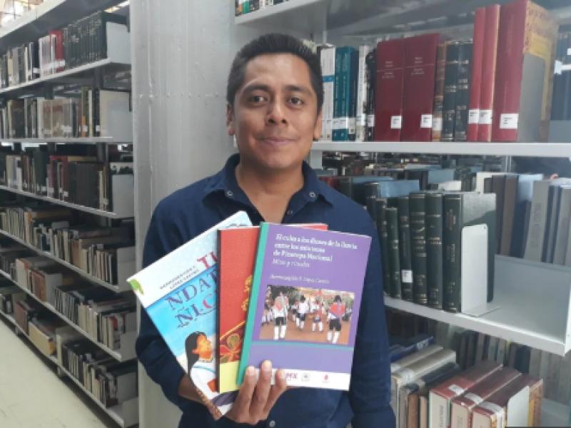 Discriminan a doctor de la UNAM