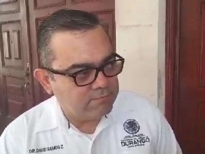 Discurso de AMLO difiere de la realidad: David Ramos