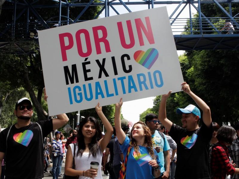 Diseñarán protocolo de seguridad para comunidad LGBTTTI