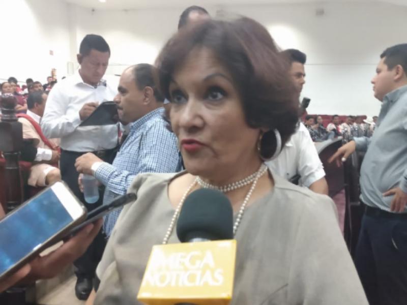 Disminuirá presupuesto para Morena en 2020