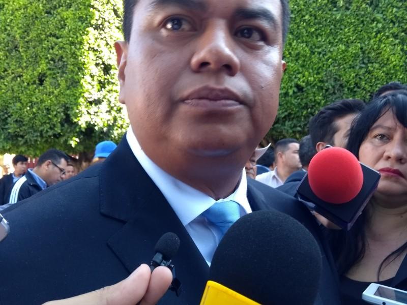 Disminuirá sueldo de alcalde en Silao