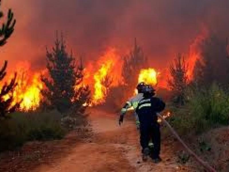 Disminuirán incendios forestales por quema de basura