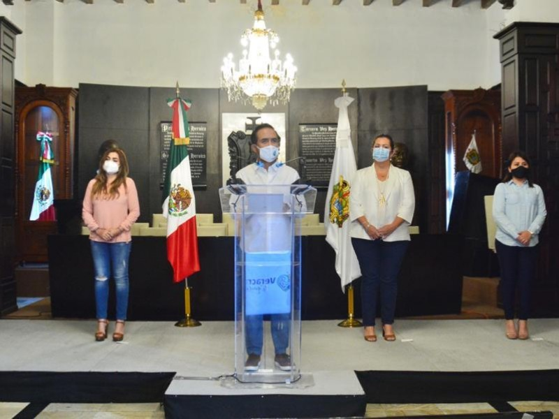 Disminuye en Veracruz los ingresos Federales