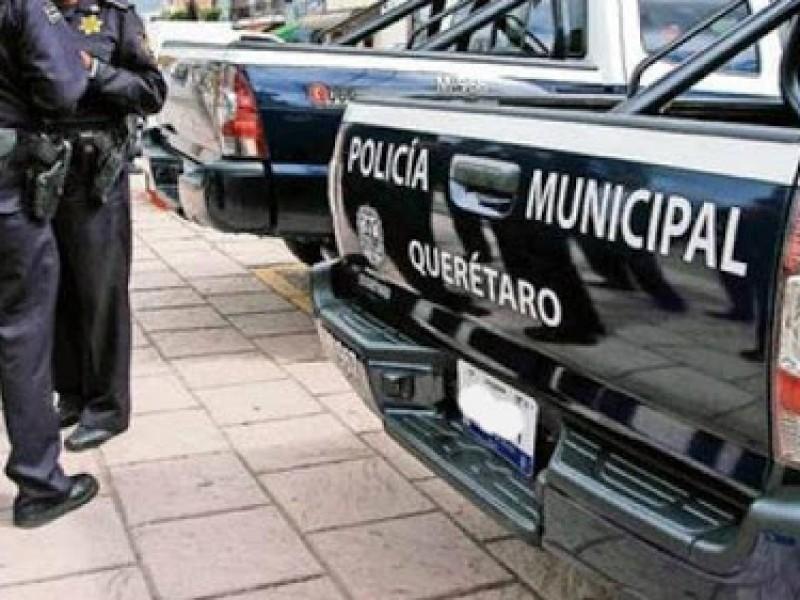 Disminuye incidencia delictiva en el municipio de Querétaro